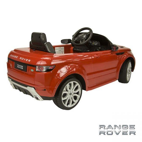 Ranger Rover Evoque 12V c/ Controlo Remoto