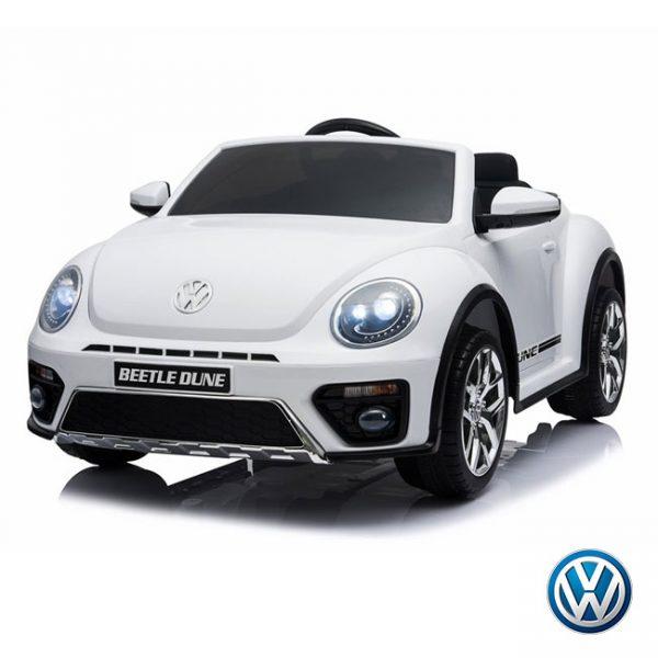 Volkswagen Beetle Dune 12V c/ Controlo Remoto