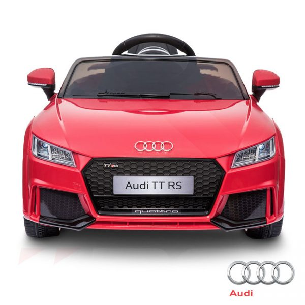 Audi TT RS 12V c/ Controlo Remoto