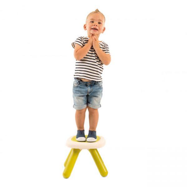 Cadeira Smoby Kid Stool (várias cores)