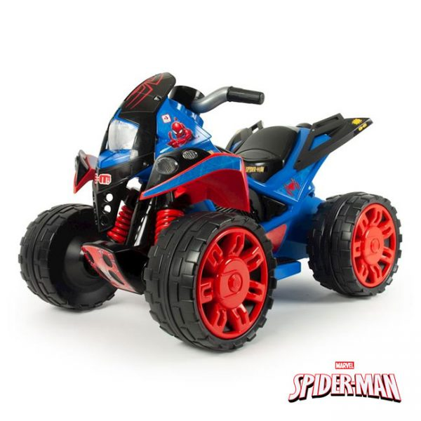 Quad Beast Spider-Man 12V