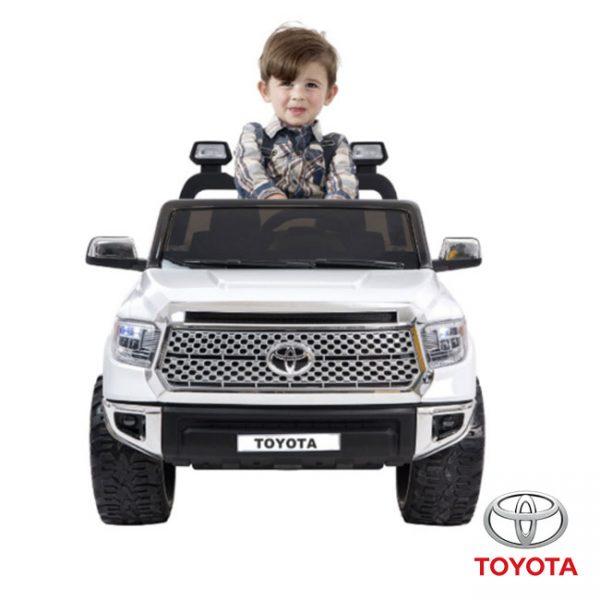 Toyota Tundra 12V