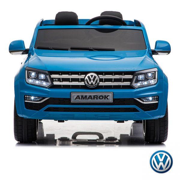 Volkswagen Amarok 12V c/ Controlo Remoto
