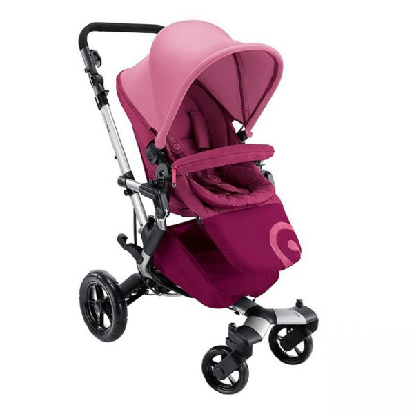 Duo Concord Neo Pink
