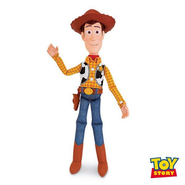 Toy Story – Woody com Voz