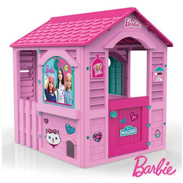 Casa Jardim Barbie
