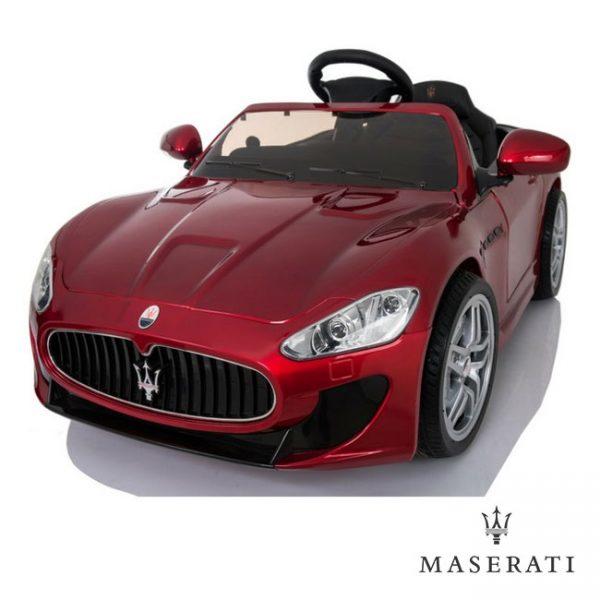 Maserati Gran Turismo 12V c/ Controlo Remoto