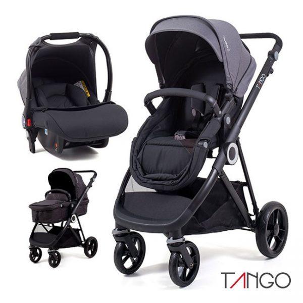 Sistema Transporte Tango Grey