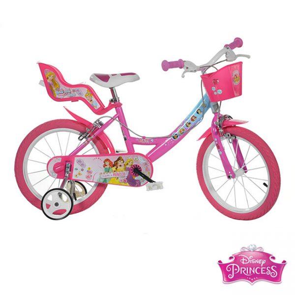 Bicicleta Princess 16″