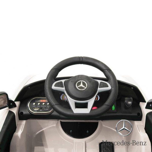 Mercedes AMG GT R 12V c/ Controlo Remoto