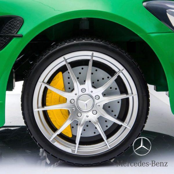 Mercedes AMG GT R 2 Lugares 12V c/ Controlo Remoto