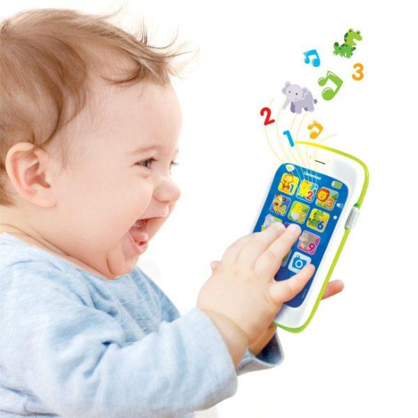 O Meu Primeiro Smartphone