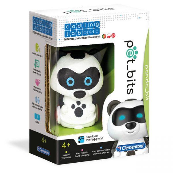 Pet Bits – Panda