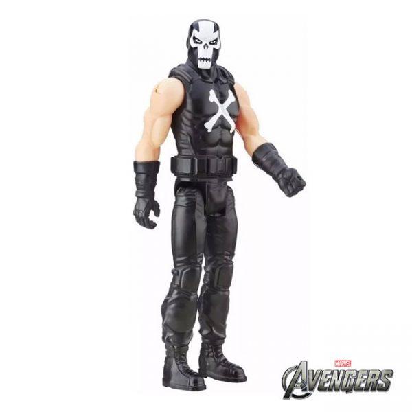 Avengers – Titan Crossbones
