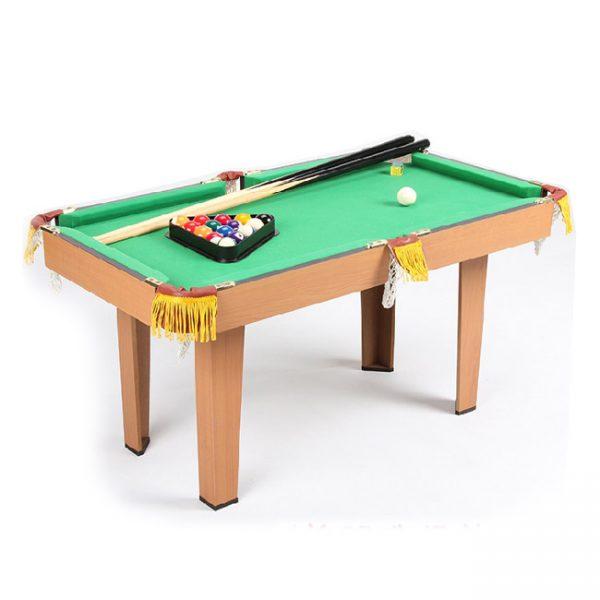 Bilhar Snooker de Madeira