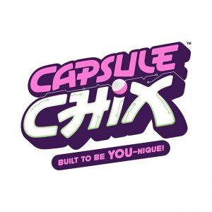 Capsule Chix