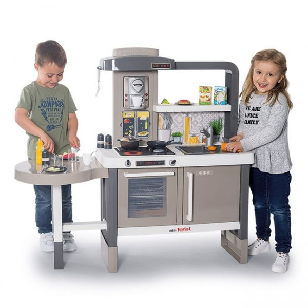 Cozinha Evolutiva Tefal
