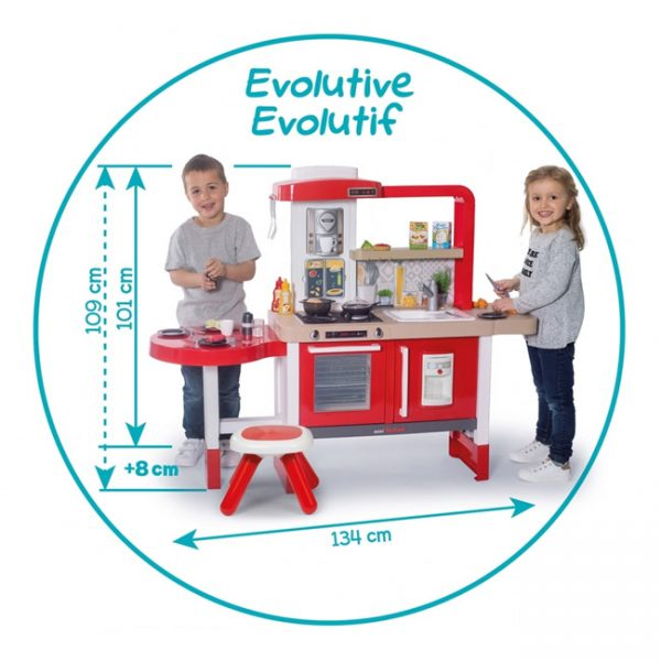 Cozinha Evolutiva Tefal Grand Chef