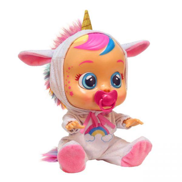 Cry Babies Dreamy Unicórnio – Bebé Chorão