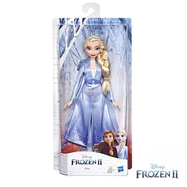 Frozen – Boneca Elsa