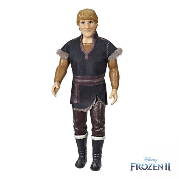 Frozen – Boneco Kristoff