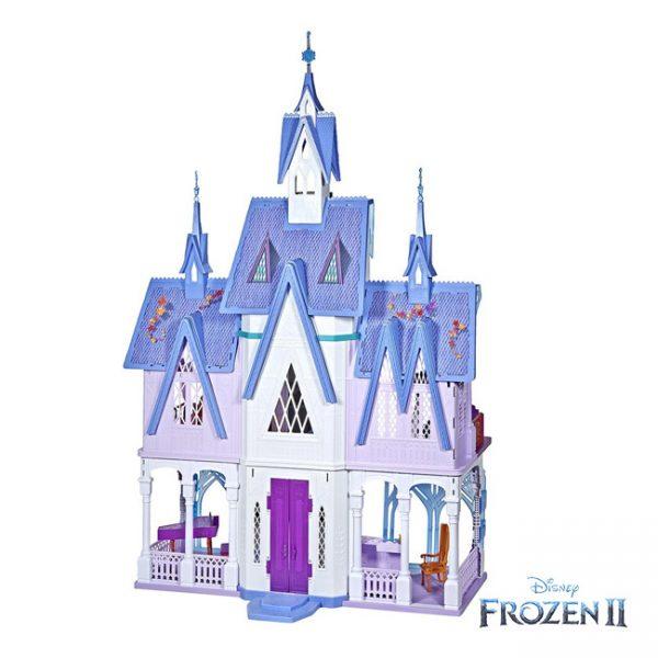 Frozen – Castelo Supremo de Arendelle