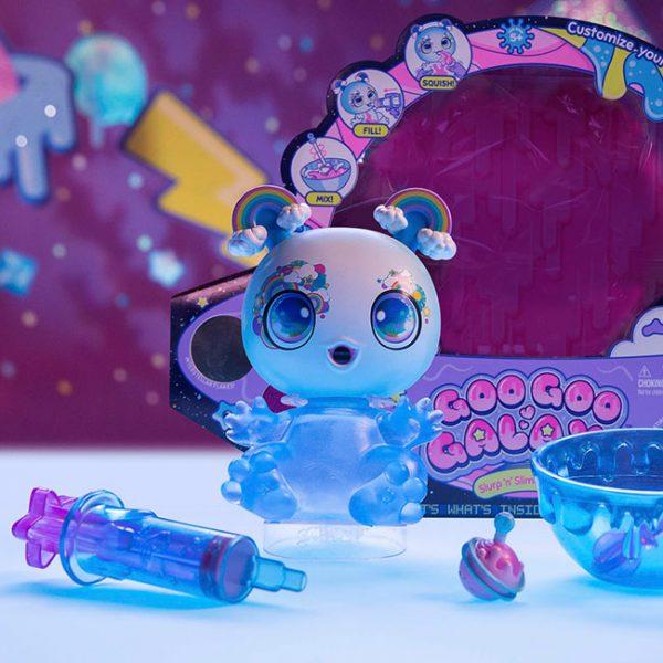 Goo Goo Galaxy Deluxe Baby