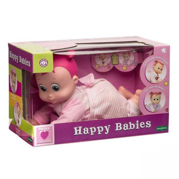Happy Babies – Aninha Gatinha