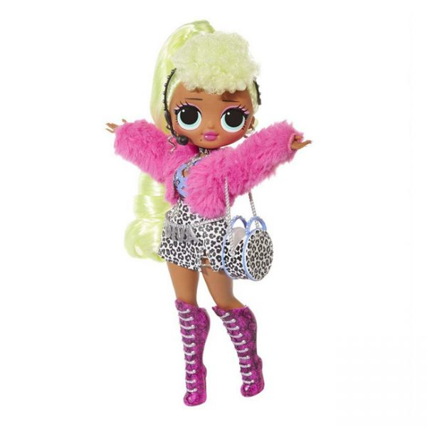 LOL Surprise! Boneca Fashion OMG Lady Diva
