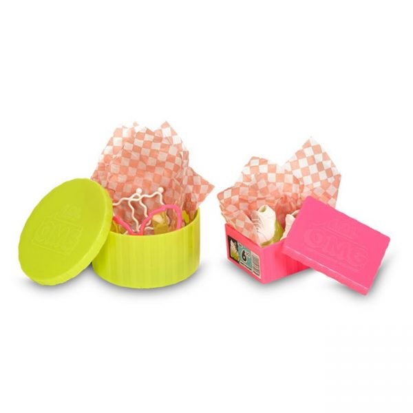 LOL Surprise! Boneca Fashion OMG Neonlicious
