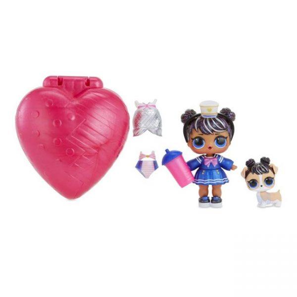 LOL Surprise! Bubbly Rosa