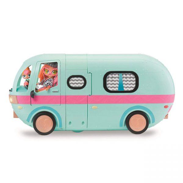 LOL Surprise! Glamper Van