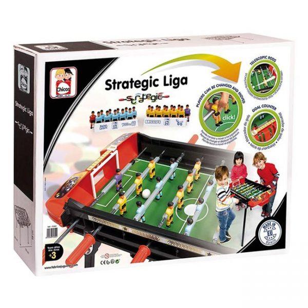 Matraquilhos Strategic Liga