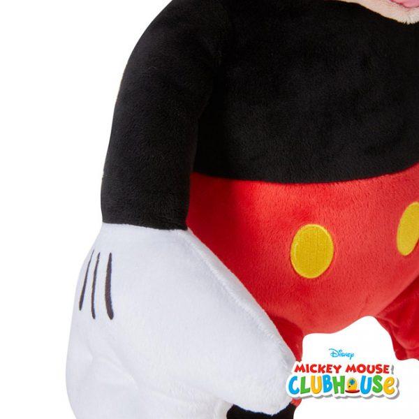 Peluche Mickey 72cm