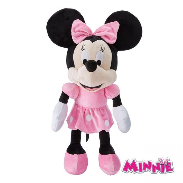 Peluche Minnie 72cm