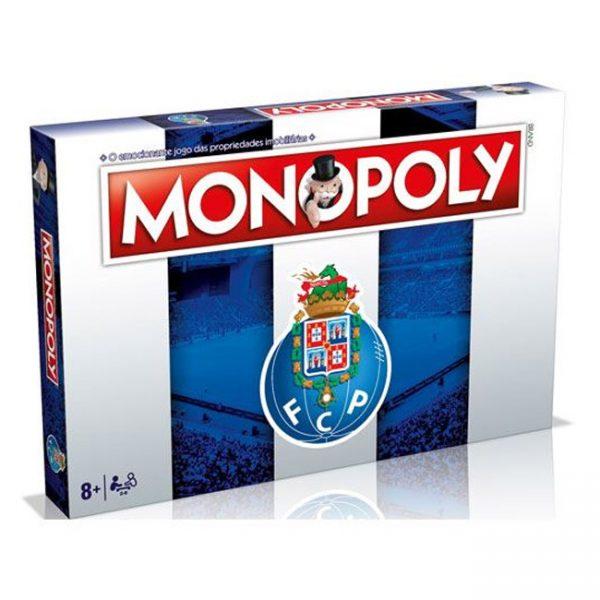 Monopoly FC Porto