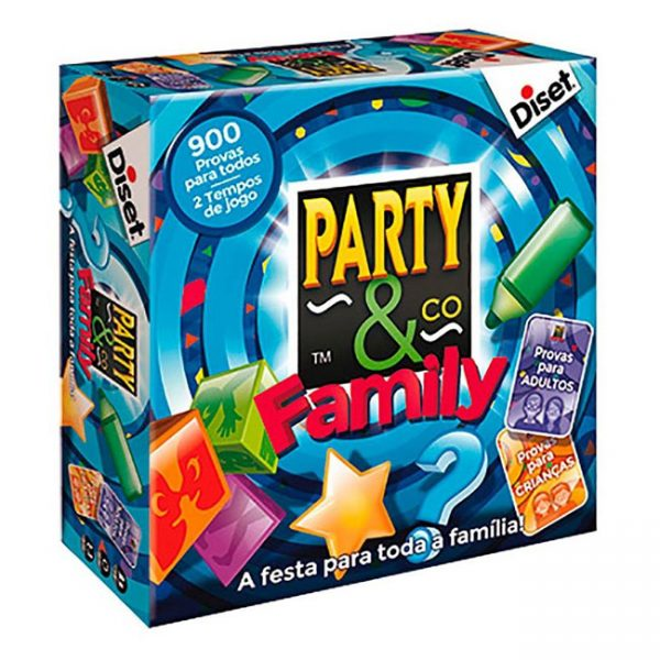 Party & Co. Family