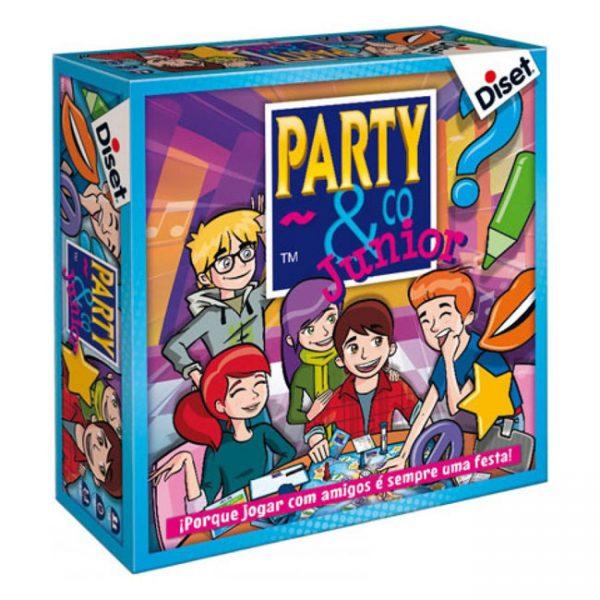 Party & Co. Junior