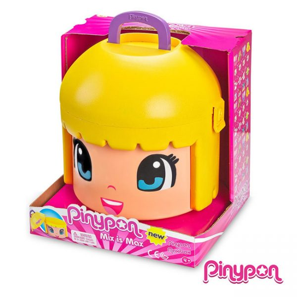 Pinypon Maxibox