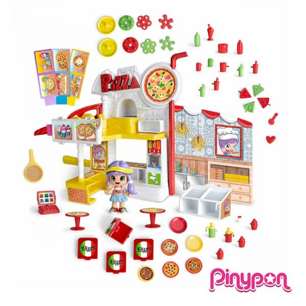 Pinypon Pizzaria