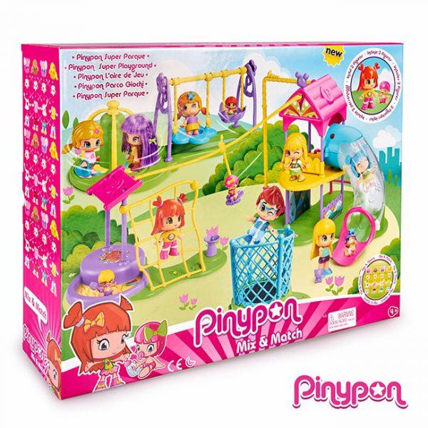 Pinypon Super Parque