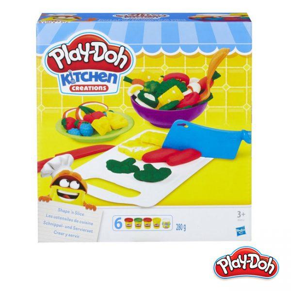 Play-Doh – Acessórios de Cozinha