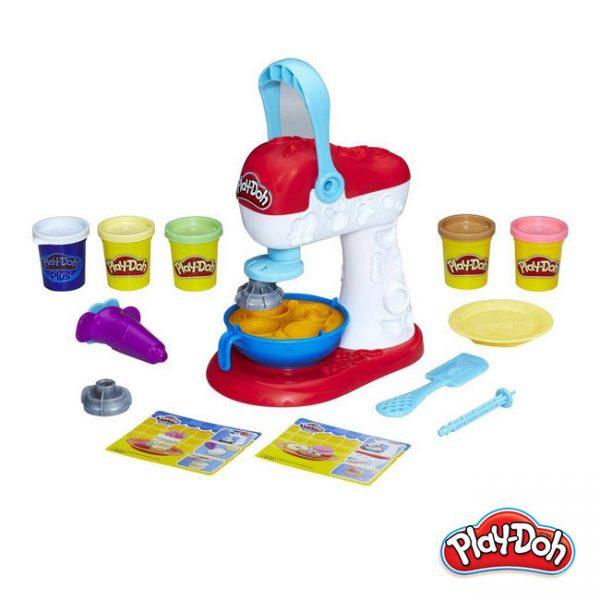 Play-Doh – Batedeira de Cupcakes