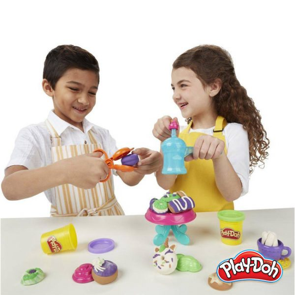 Play-Doh – Donuts Deliciosos