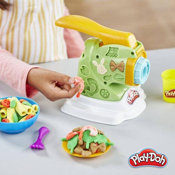 Play-Doh – Massa Mania