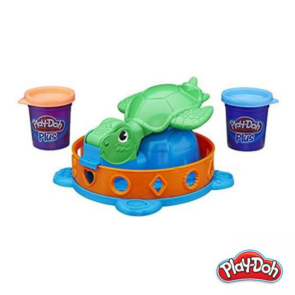 Play-Doh – Tartaruga Divertida