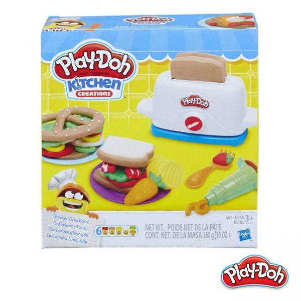 Play-Doh – Torradeira