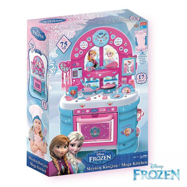 Frozen Cozinha Mega Kitchen