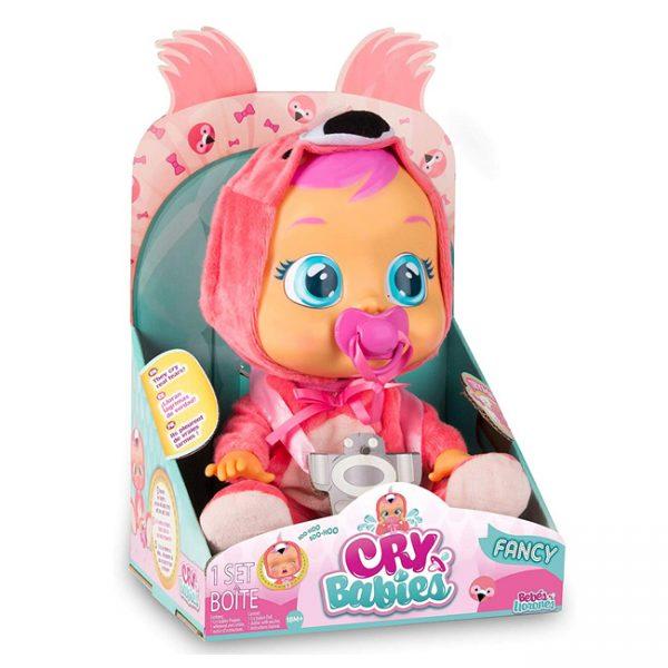 Cry Babies Fancy- Bebé Chorão