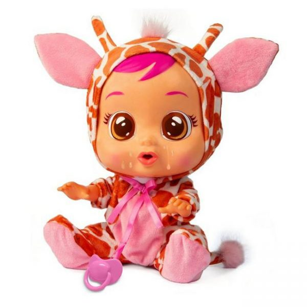 Cry Babies Gigi – Bebé Chorão